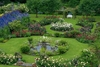 A Scottish Rose Garden jigsaw puzzle