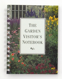 Garden Visitor's Notebook